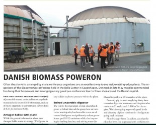 Biomass PowerON 2019 acknowledged by the industry