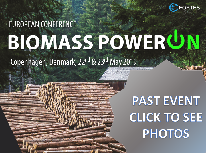 Biomass PowerON 2019