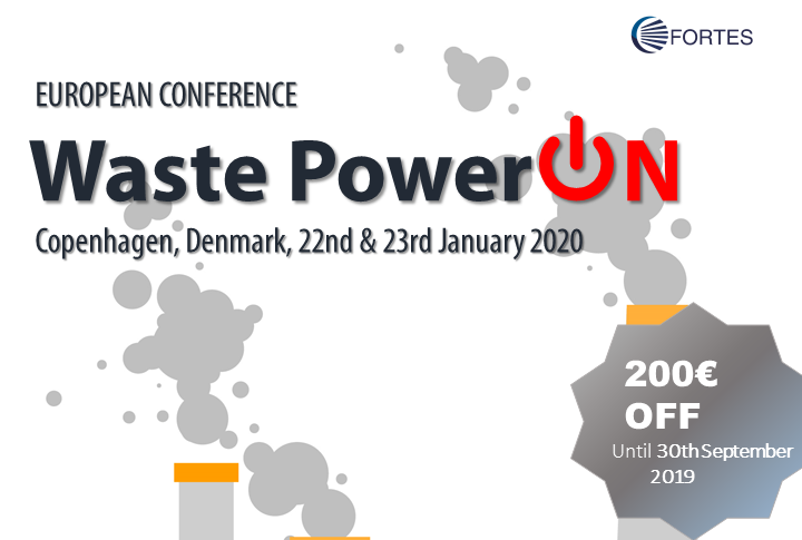 Waste PowerON Summit 2020