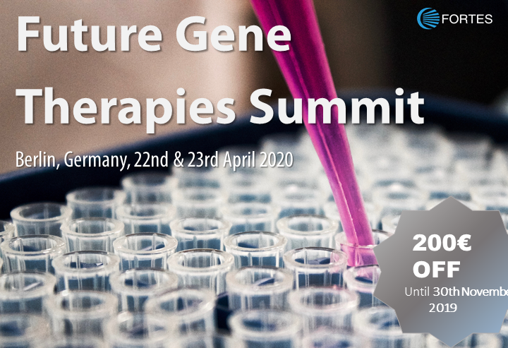 Future Gene Therapies Summit 2020