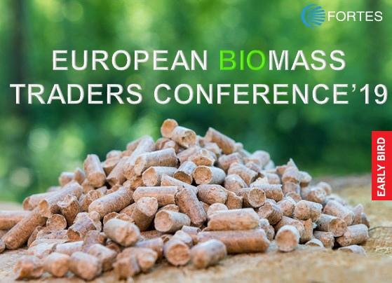 European Biomass Traders Conference
