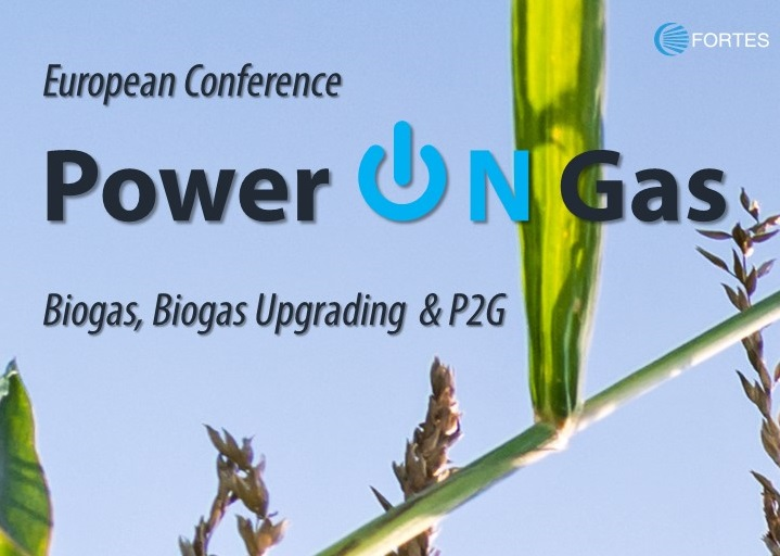 Power ON Gas 2019 Conference