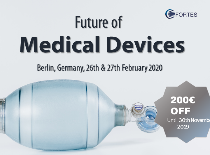 Future of Medical Devices Summit 2020
