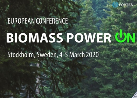 Biomass PowerON 2020